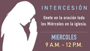 Intercesión